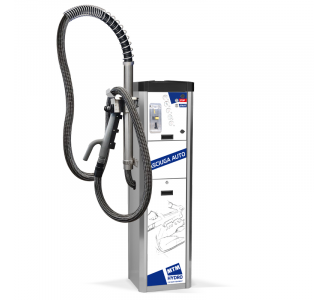 ABW AUTO-MOTORCYCLE DRYING COLUMN