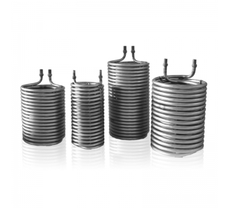 HIGH PRESSURE CLEANER COILS