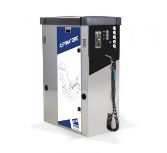 AC2 AIR DOUBLE SELF VACUUM CLEANER