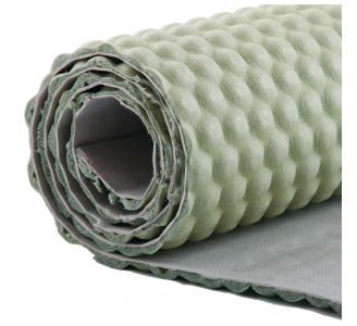 ACOUSTIC INSULATION KIT - COD. 0705610003