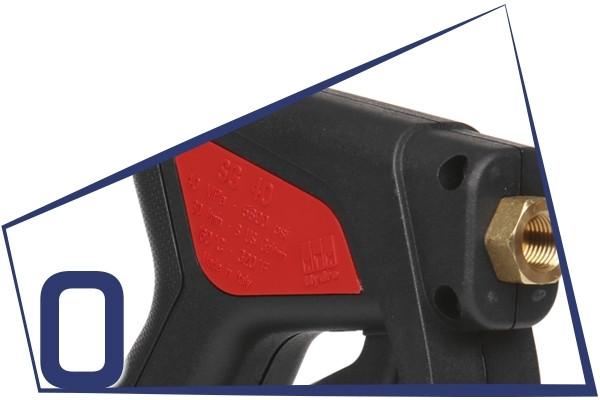 0. STANDARD WASH GUNS