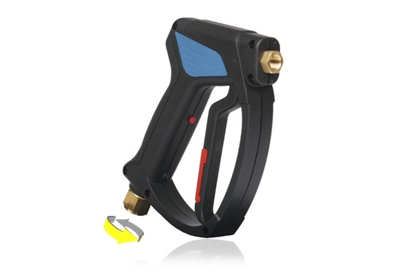SG35 SWIVEL INLET PERMANENT WEEP WASH GUN