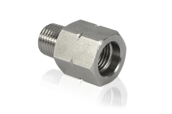 R 1/4 - G 1/4 F EXS / EXF LANCE INLET ADAPTER