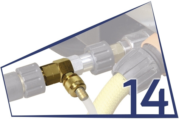 14. CHEMICAL INJECTORS