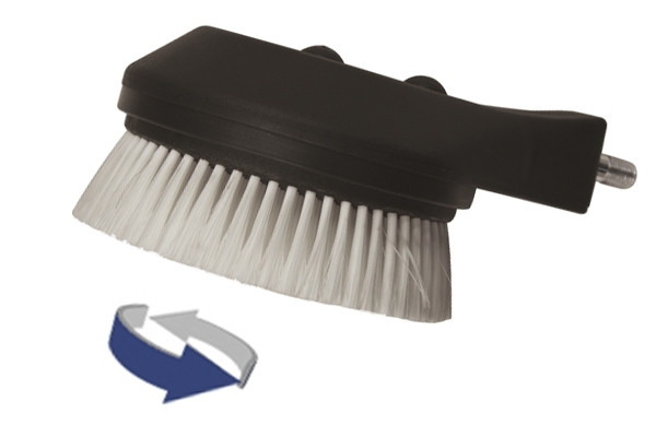 RB3 ROTATING WASH BRUSH