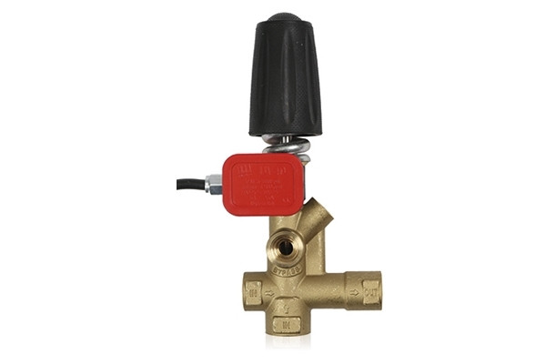 UV40 VALVE WITH MICROSWITCH