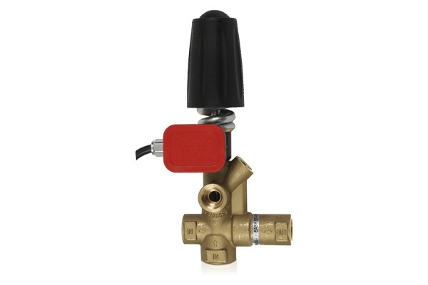 UV40 EZ VALVE WITH MICROSWITCH AND EASY START