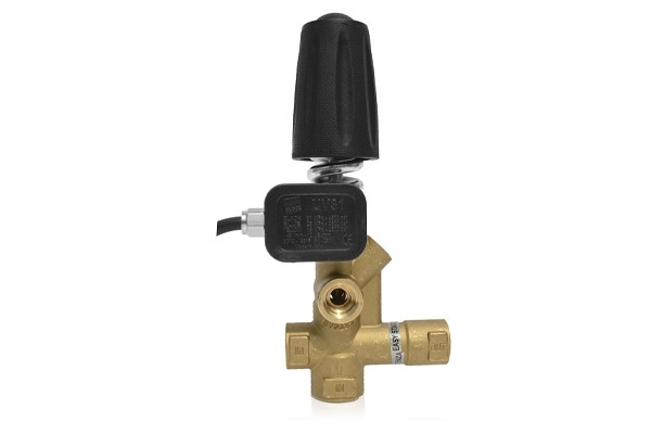 UV31 EZ VALVE WITH MICROSWITCH AND EASY START
