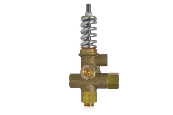MG4000 VALVE WITHOUT KNOB