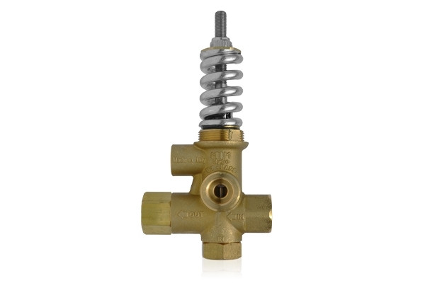 BP9 VALVE WITHOUT KNOB