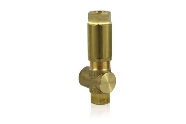 MR401 SAFETY RELIEF VALVE