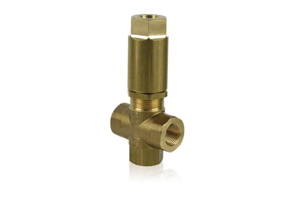 MR402 SAFETY RELIEF VALVE