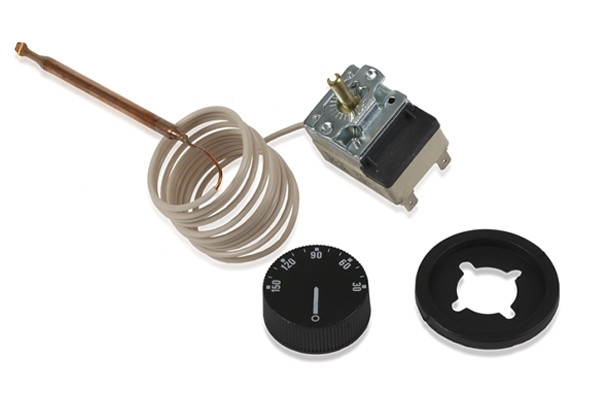 THERMOSTAT WITH REMOTE PROBE