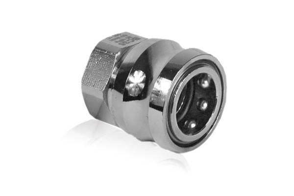 BC35 QUICK RELEASE COUPLING