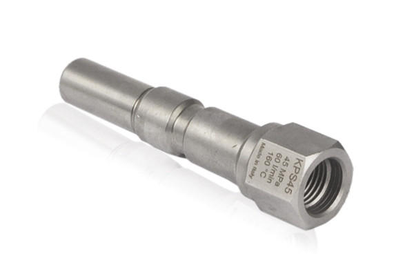 KPS45 QUICK COUPLING