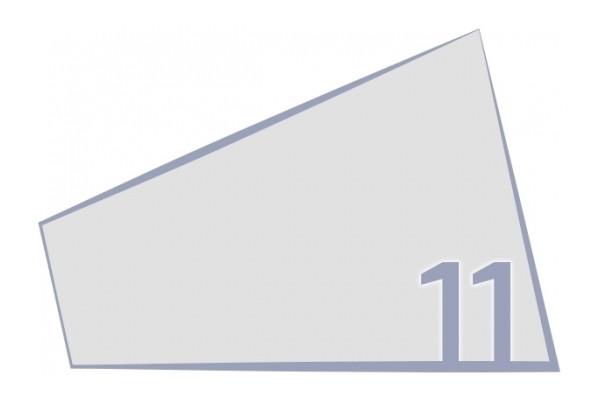 11. PRESSURE REGULATOR VALVES