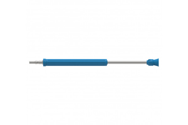 RFL14 SINGLE STRAIGHT LANCE WITH KPF14 AND NPF45 NOZZLE PROTECTOR