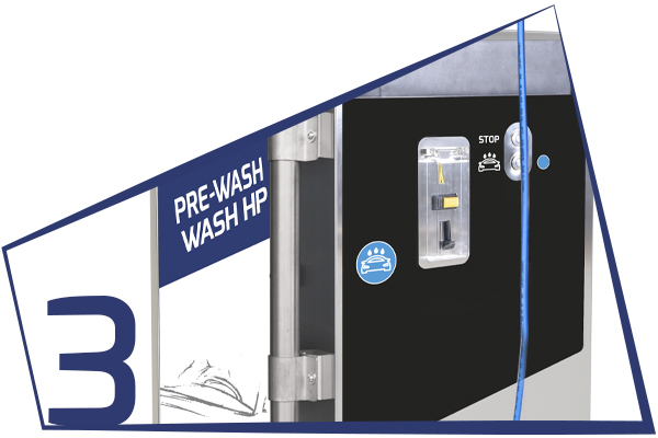 SPW-WASH HP