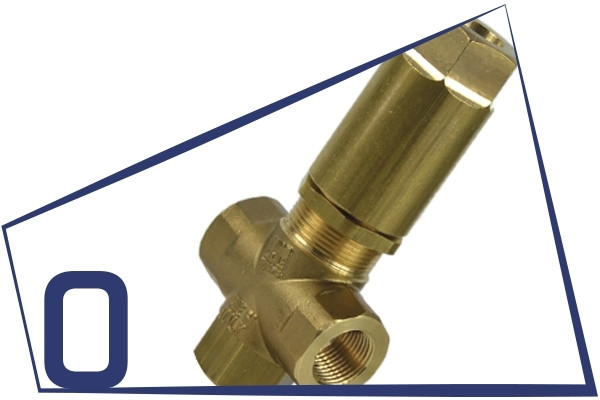 0. STANDARD SAFETY RELIEF VALVES