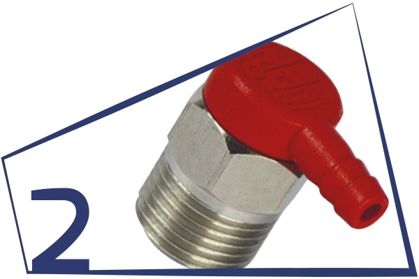 2. THERMAL RELIEF VALVES