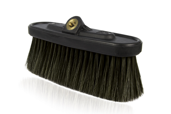 FB05 CAR WASH FIXED BRUSH WITH SYNTHETIC BRISTLES
