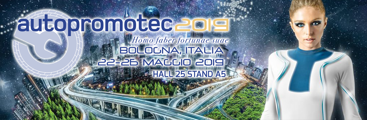 MTM HYDRO AT THE AUTOPROMOTEC FAIR IN BOLOGNA 2019